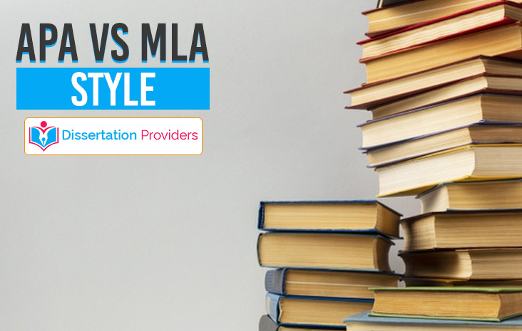 What is the Difference between APA and MLA Referencing Styles?
