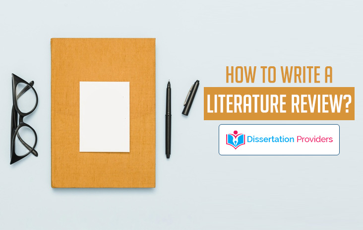 How To Write An Outstanding Literature Review