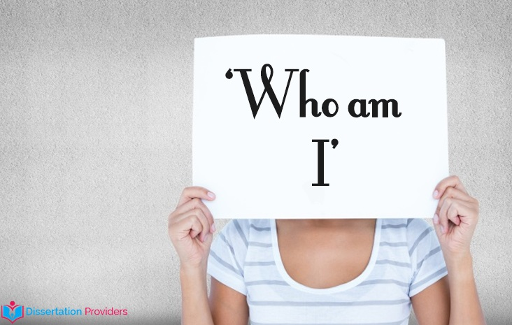 5 Excellent tips to write a 'Who am I' essay + a stellar example