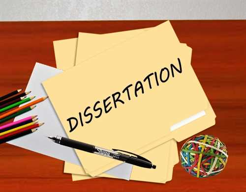 dissertation on time